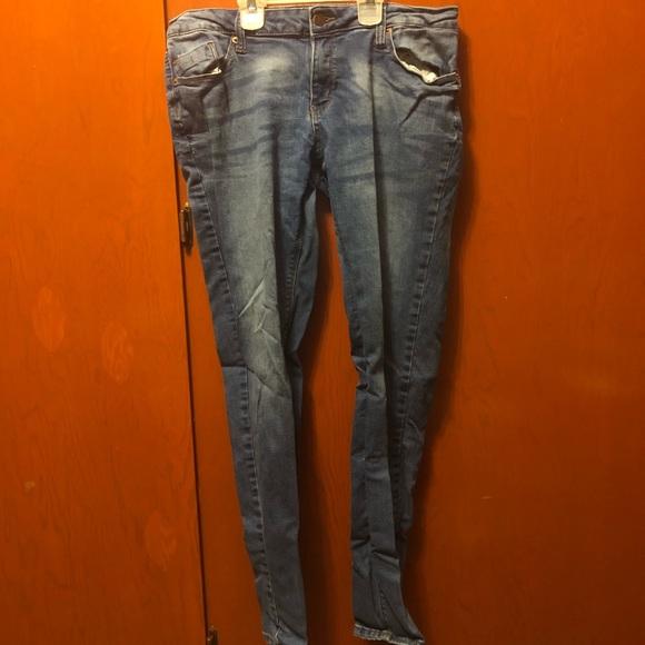 Denim - Marc New York Andrew Marc Blue Jeans